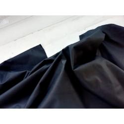 Algodón patchwork negro