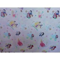 Tela Princesas Disney